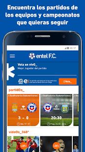 Come scaricare Entel Soccer Club per Android 2