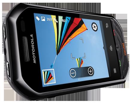 Scarica WhatsApp gratuito per Motorola i867 2