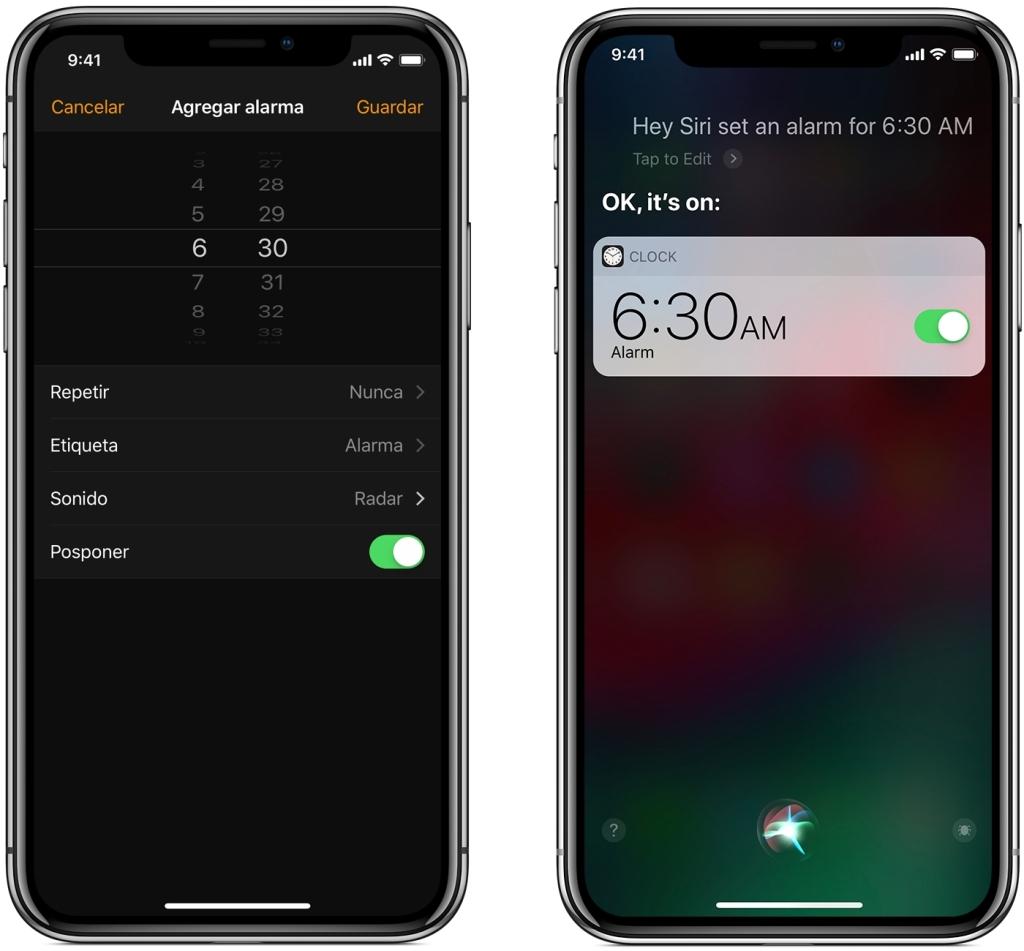 Come mettere la mia musica sulla sveglia dell'iPhone? 1
