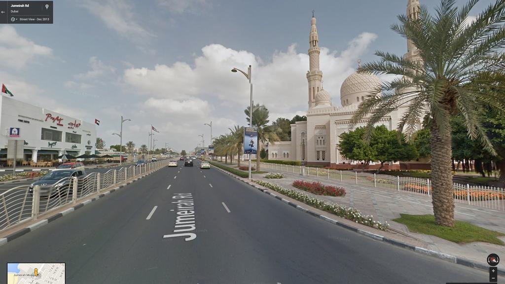 Come utilizzare Street View in Goolge Maps? 1
