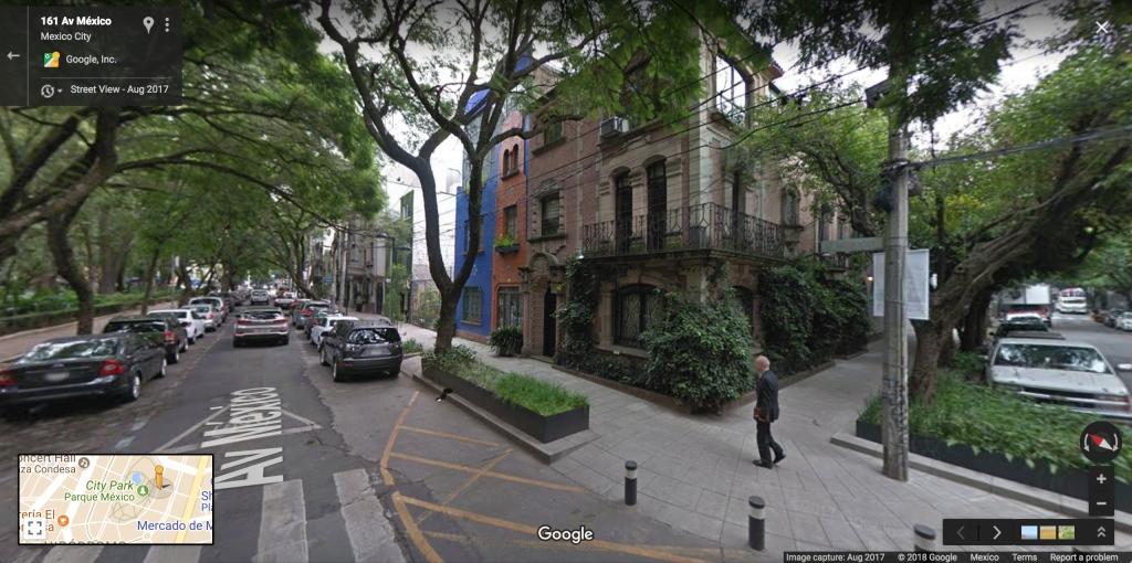Come utilizzare Street View in Goolge Maps? 2