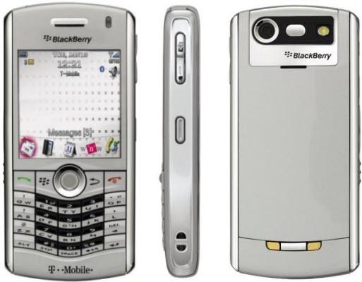 Scarica WhatsApp gratuitamente per BlackBerry Pearl 8110 1