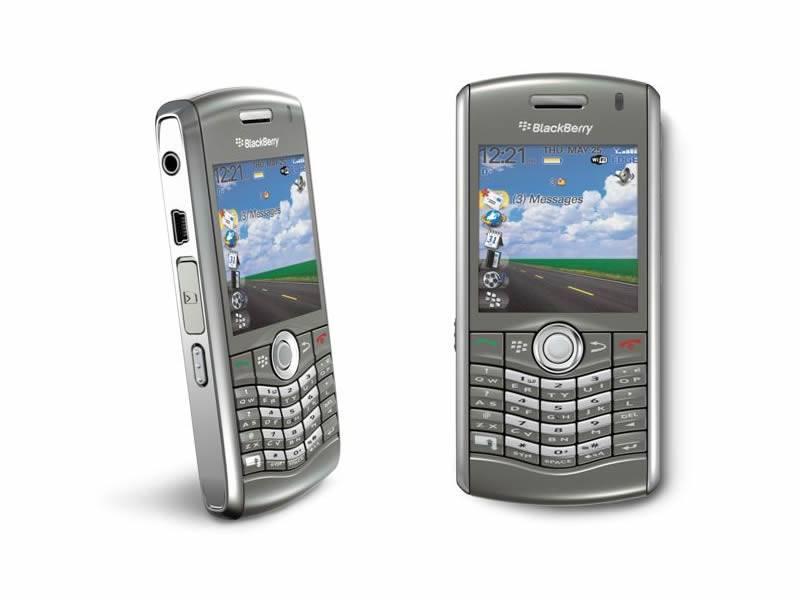 Scarica WhatsApp gratuitamente per BlackBerry Pearl 8120 1