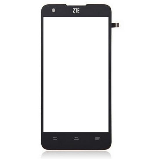 Correggi il tocco dello schermo di un telefono cellulare 2