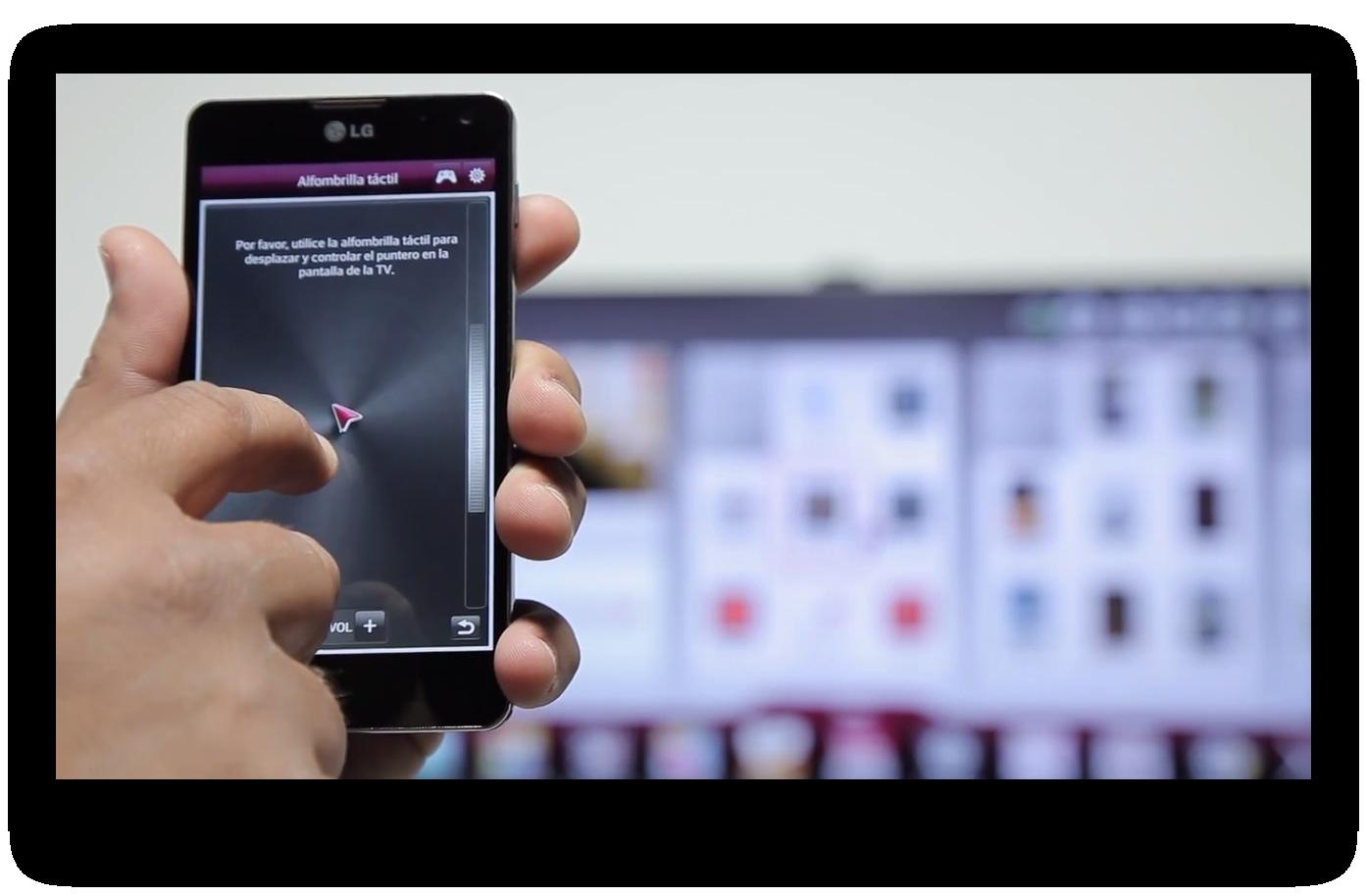 Come usare un telecomando su Android? 3