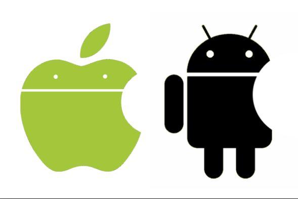 Vantaggi e svantaggi di iOS e Android 2