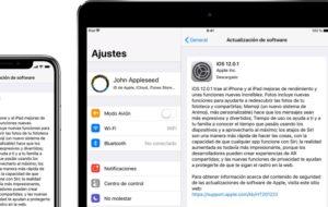 Come conoscere la versione iOS del mio iPhone e iPad? 19