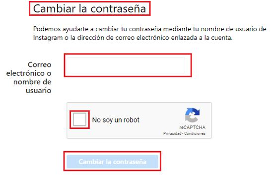 Come accedere a Instagram in spagnolo facilmente e rapidamente? Guida passo passo 11