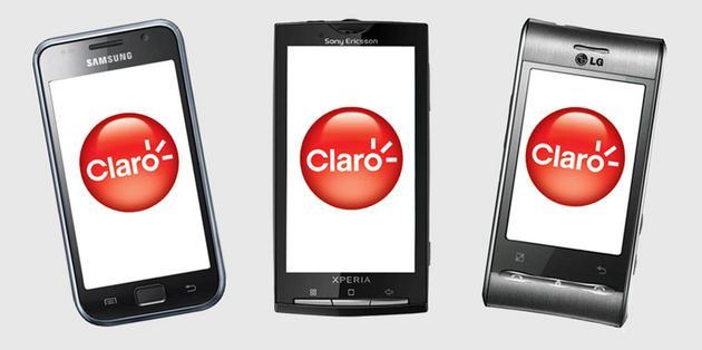 Ecco come attivare i dati mobili in Claro 1