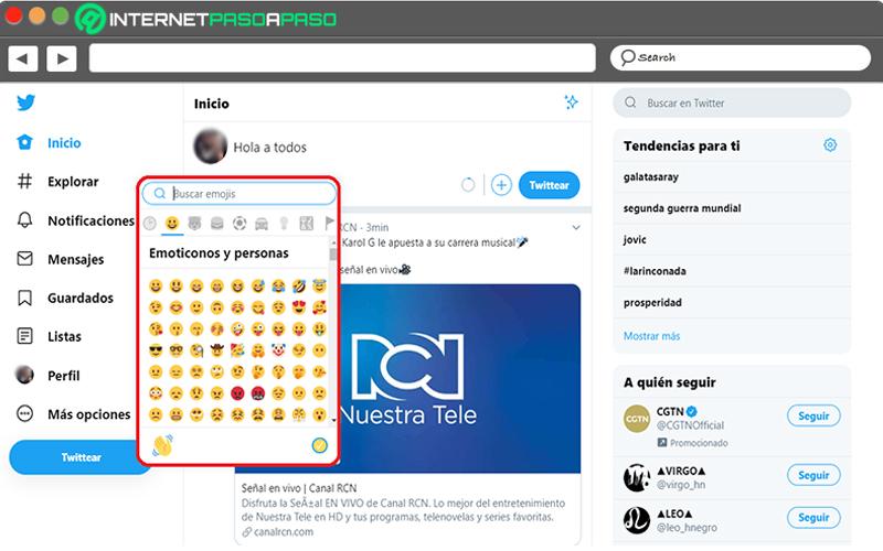 Trucchi su Twitter: diventa un esperto con questi suggerimenti e suggerimenti segreti - Elenco 2019 8