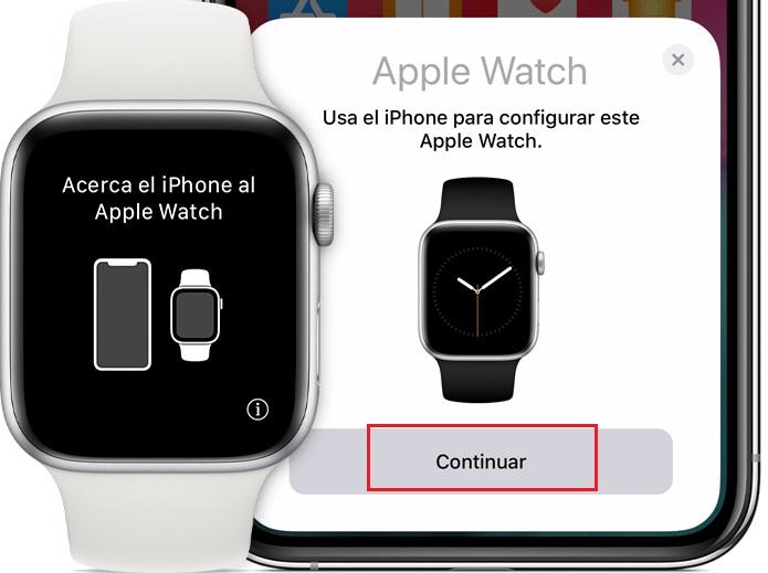 Come installare e utilizzare Whatsapp Messenger sul mio smartwatch Apple Watch? Guida passo passo 1