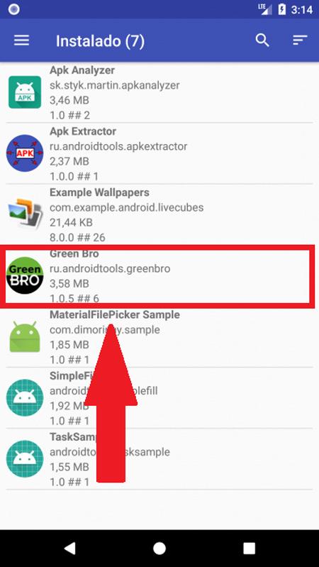 Quali sono le migliori applicazioni per passare applicazioni e APK tra telefoni Android? Elenco 2019 7