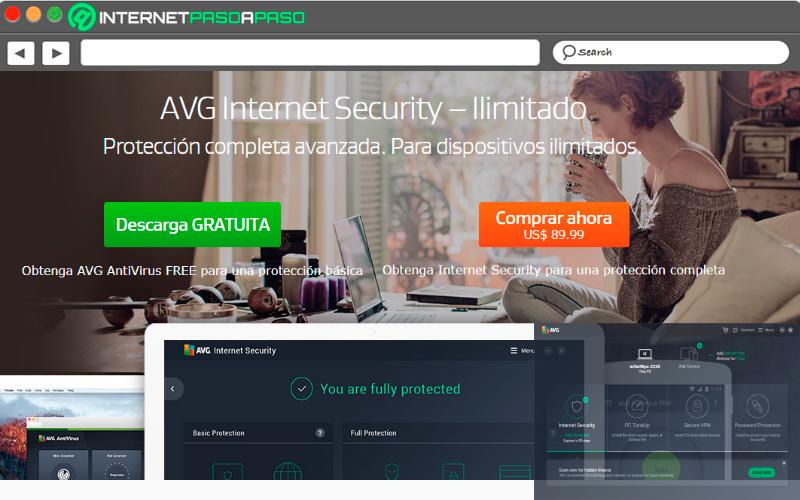 Quali sono i migliori antivirus gratuiti da installare su Windows 7 e proteggere il tuo computer? Elenco 2019 4