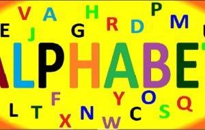 Come imparare l'alfabeto in inglese in questi luoghi fantastici 16