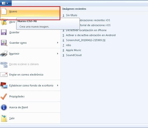Come creare icone per personalizzare le cartelle in Windows 10 e 7? Guida passo passo 1