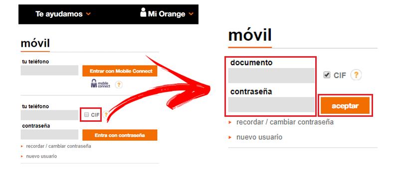 Come creare un account di posta elettronica Orange? Guida passo passo 1