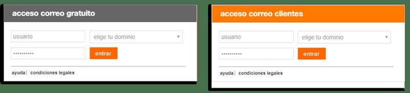 Come creare un account di posta elettronica Orange? Guida passo passo 2