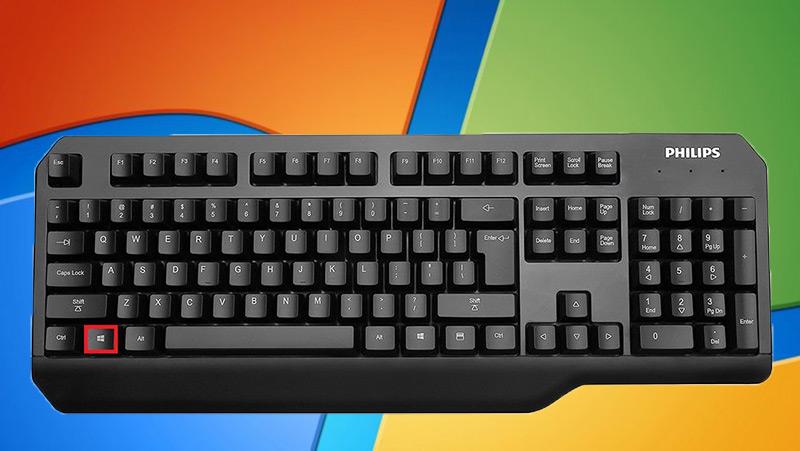 Quali sono le scorciatoie da tastiera più utilizzate per Windows 7? Elenco completo 2019 3