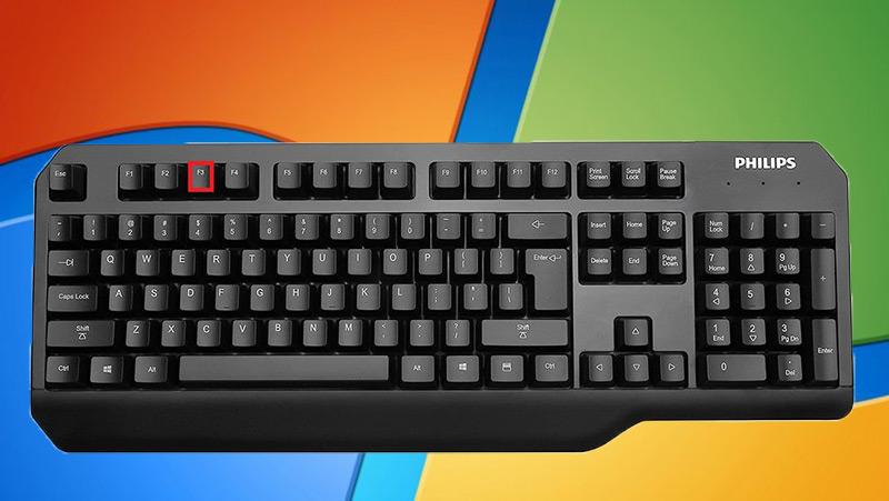 Quali sono le scorciatoie da tastiera più utilizzate per Windows 7? Elenco completo 2019 7