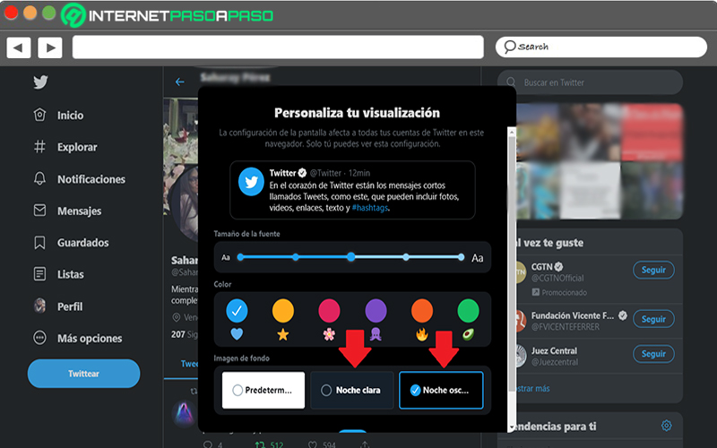 Trucchi su Twitter: diventa un esperto con questi suggerimenti e suggerimenti segreti - Elenco 2019 3