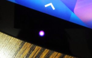 Attiva il LED di notifica Huawei 7