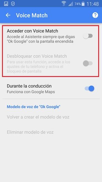 Come attivare e utilizzare Voice Search Assistant «OK Google»? Guida passo passo 5