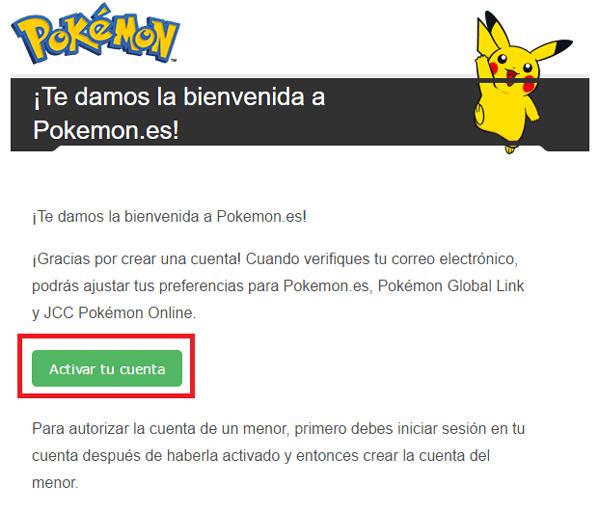 Come creare un account Pokémon Go gratuito? Guida passo passo 7