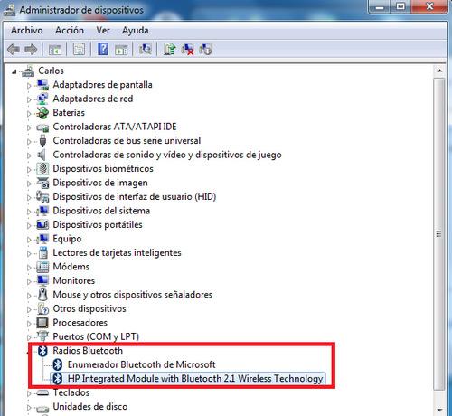 Come attivare il Bluetooth su tutti i dispositivi? Guida passo passo 1
