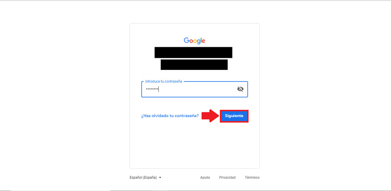Come configurare e collegare un account Google Gmail in Microsoft Outlook? Guida passo passo 3