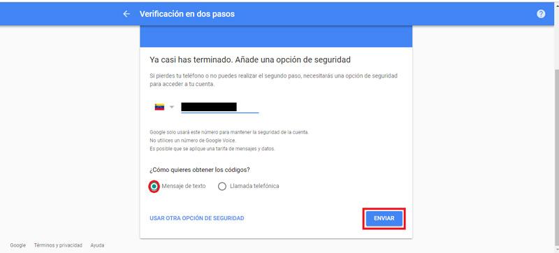 Come configurare e collegare un account Google Gmail in Microsoft Outlook? Guida passo passo 4