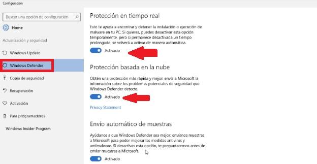 Come migliorare la sicurezza sul tuo computer con Windows 10? Guida passo passo 11