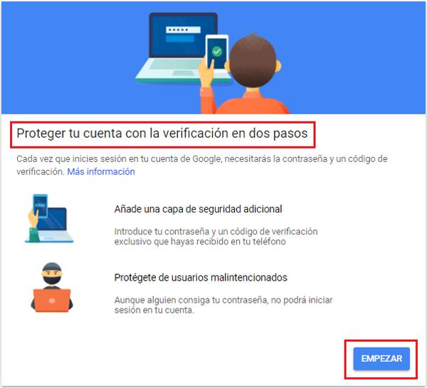 Come accedere a Google? Guida passo passo 7
