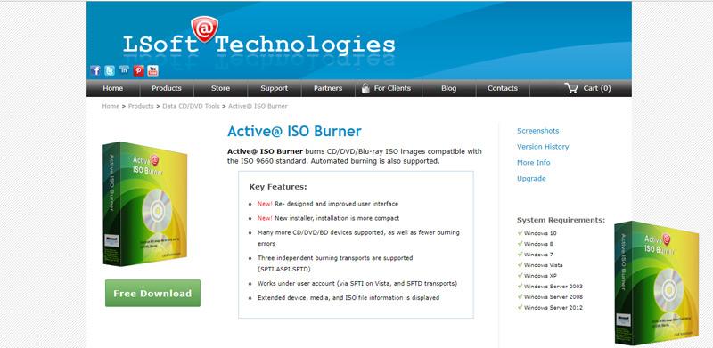 Come masterizzare un'immagine disco ISO su un CD o DVD per Windows o Mac? Guida passo passo 3
