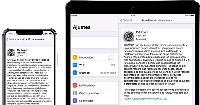 Come configurare l'archiviazione cloud iCloud su un iPhone o iPad? Guida passo passo 1