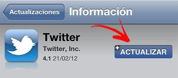 Come aggiornare Twitter gratuitamente all'ultima versione? Guida passo passo 7