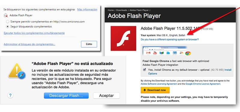 Come aggiornare Adobe Flash Player veloce e gratuito? Guida passo passo 2