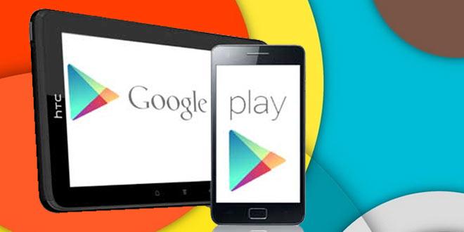 Aggiorna Google Play Store manualmente Come si fa? 2