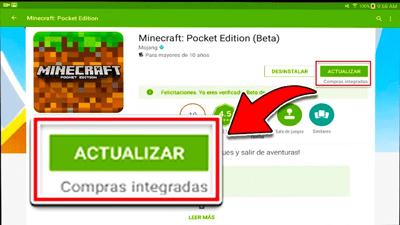 Come aggiornare il gioco Minecraft all'ultima versione gratuita? Guida passo passo 3
