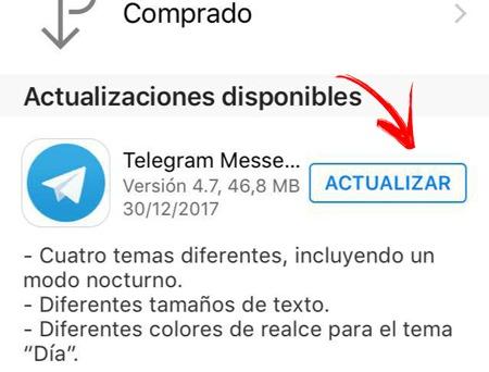 Come aggiornare Telegram Messenger all'ultima versione? Guida passo passo 5