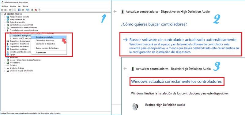 Come aggiornare facilmente driver o driver in Windows? Tutte le versioni 3