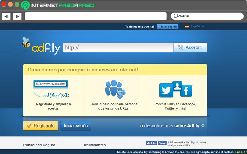 Come abbreviare un URL e guadagnare denaro rendendo i tuoi collegamenti più facili e sicuri? Guida passo passo 4