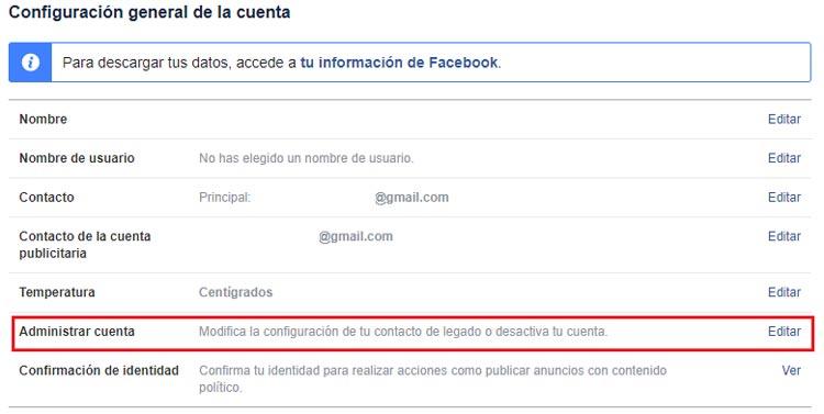Come eliminare un account Facebook per sempre? Guida passo passo 8