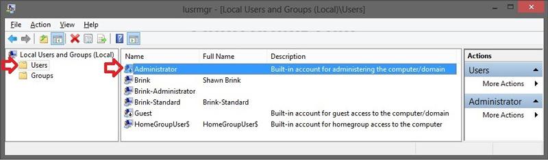 Come attivare l'account amministratore in Windows 10? Guida passo passo 8