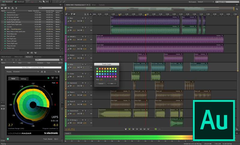 Come modificare un audio? Migliori programmi ed editor - Guida passo passo 25
