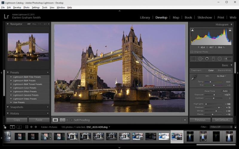 Quali sono le migliori alternative gratuite di Adobe Photoshop per la modifica delle foto? Elenco 2019 1