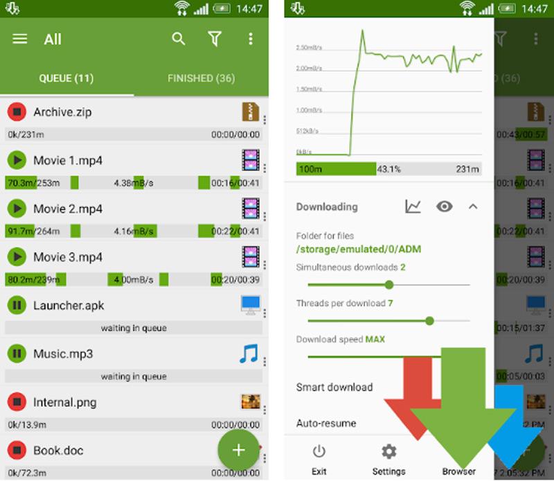 Quali sono le migliori applicazioni per scaricare musica MP3 gratuita su telefoni Android? Elenco 2019 14