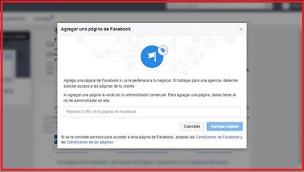 Come creare un account in Facebook Business Manager? Guida passo passo 6