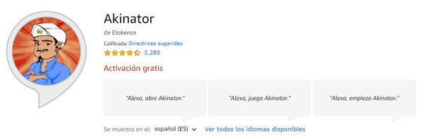 Abilità Alexa: quali sono e quali sono le migliori che posso installare nel mio assistente vocale Amazon? 13