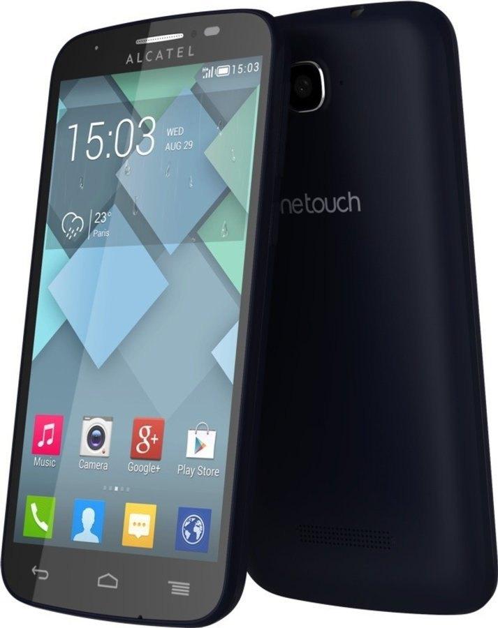 Come eseguire il root di Alcatel One Touch 7042a e Alcatel X1 7053D? 1