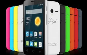 I migliori trucchi per Alcatel One Touch Pixi e Alcatel Pop C1 37